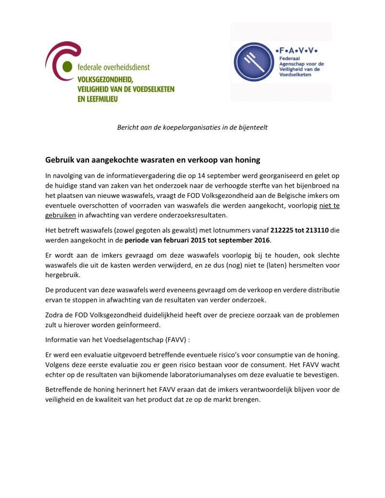2016_10_03_bericht_koepelorganisaties_fod_favv_nl